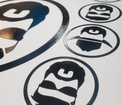 1 Color Heat Transfer Special – Gang Sheet
